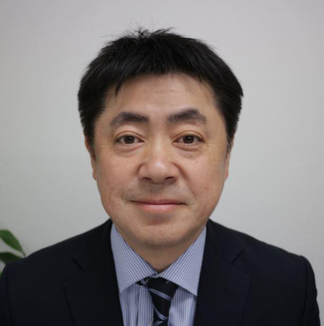 杉山 裕二郎